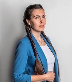 Анастасия Ермолева