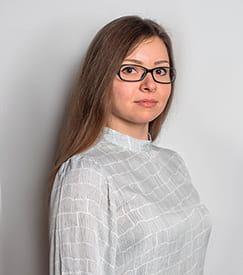 Кияева Анастасия